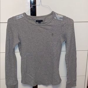 5 for 20 or 10 for 45 Grey top